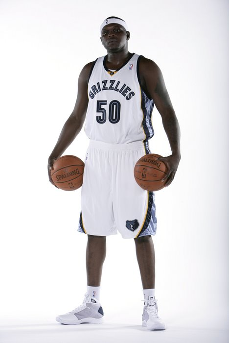 fb928b115 Zach Randolph and Grizzlies Working On New Multi Year Deal « 730 Fox ...