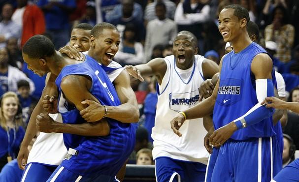 University of Memphis vs: LeMoyne Owen College. Game Time: 7:00PM