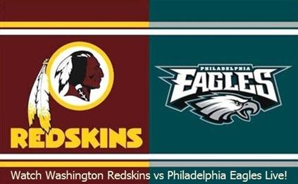 Tonight's Monday Night Football Match-Up: Philadelphia ...